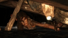 TOMB RAIDER: A Survivor is Born